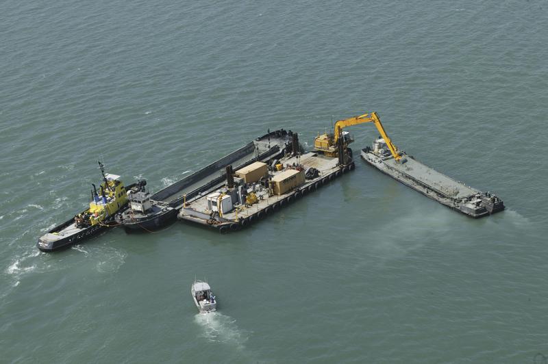 Trimble Marine Solutions