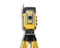 SPS620 and SPS720 Robotic Total Stations