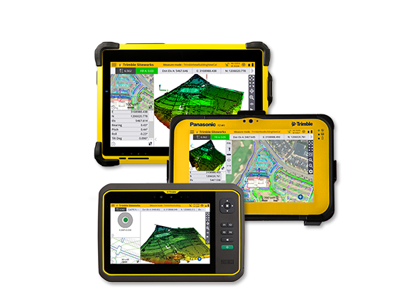Trimble Tablets